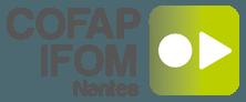 COFAP IFOM logo