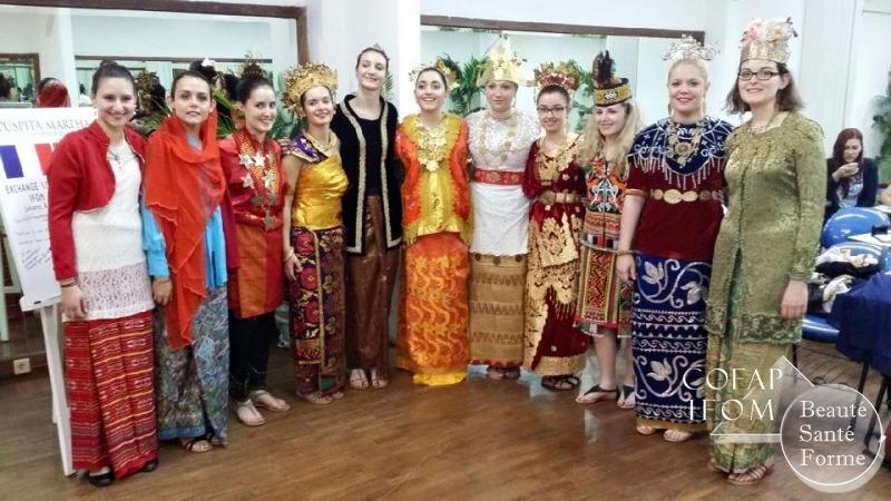 Relations internationales - Indonesie - Cofap Ifom