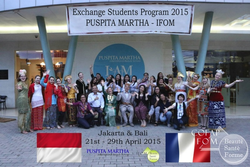 Relations internationales - Indonesie - Cofap Ifom