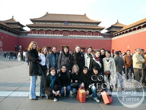 Relations internationales - Chine - Cofap Ifom