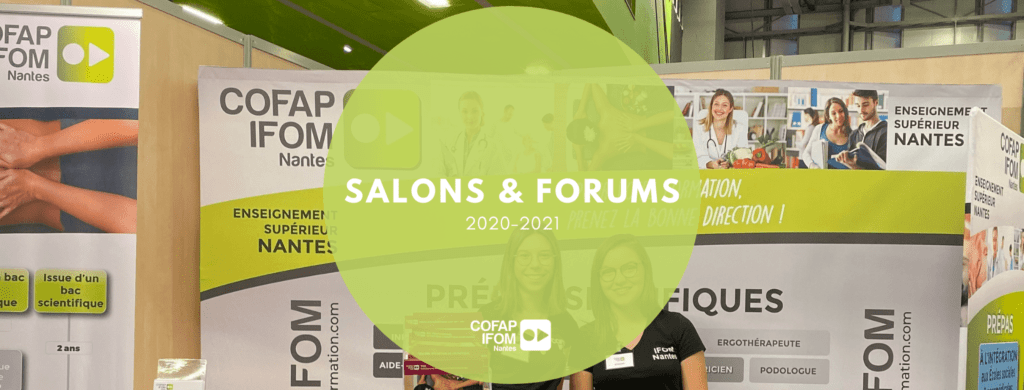 SALONS & FORUMS