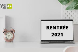 RENTREE 2021